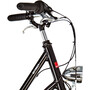 Ortler Detroit EQ Alloy 6-speed Women black
