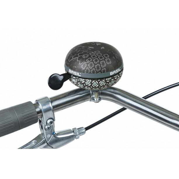 Basil Bohème Fahrradklingel Ø80mm charcoal