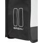 Basil Tour Sidetasker 26l, sort/sølv