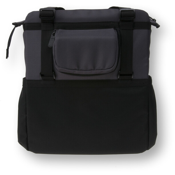 Basil Shopper XL 20l schwarz