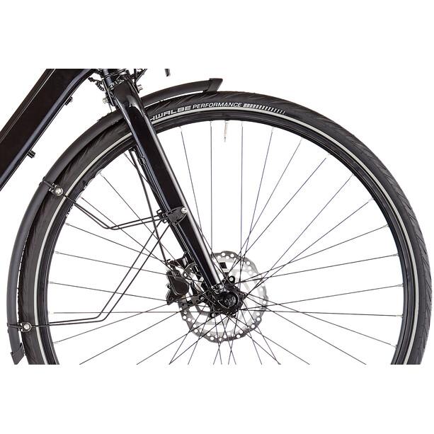 Ortler Speeder 2nd Quality, black