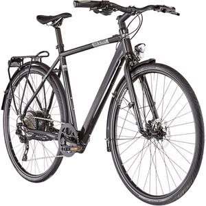 Ortler Speeder B-Qualität schwarz schwarz