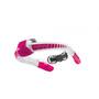 AMEO Powerbreather Sport 2.0 Schnorchel white/pink