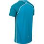 Regatta Tornell II T-Shirt Herren olympic teal/gulfstream