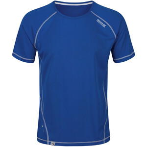 Regatta Virda II Camiseta Hombre, azul azul