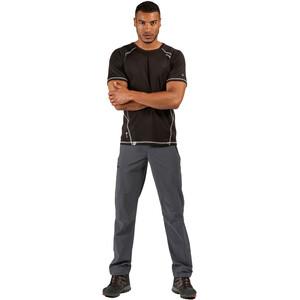 Regatta Virda II T-Shirt Herren black/black black/black