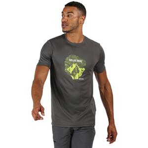 Regatta Fingal V T-Shirt Herren magnet magnet