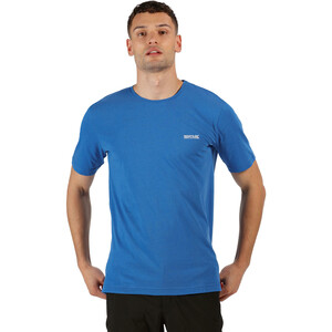 Regatta Tait T-Shirt Herren nautical blue nautical blue