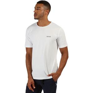 Regatta Tait T-Shirt Herren white white