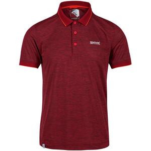 Regatta Remex II T-Shirt Men delhi red delhi red