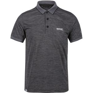 Regatta Remex II T-Shirt Herren grau grau