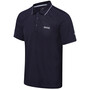 Regatta Maverick V T-Shirt Herren blau