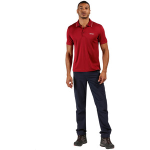 Regatta Maverick V T-Shirt Herren delhi red delhi red