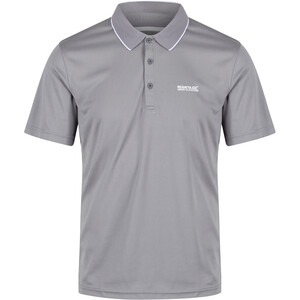 Regatta Maverick V T-Shirt Men rock grey rock grey