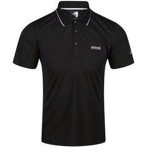 Regatta Maverick V T-Shirt Men black black