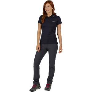 Regatta Maverick V T-Shirt Damen navy navy