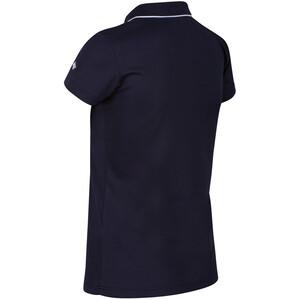 Regatta Maverick V T-Shirt Damen navy navy