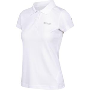 Regatta Maverick V T-Shirt Femme, blanc blanc