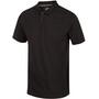 Regatta Sinton T-Shirt Herren schwarz