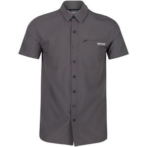 Regatta Kioga II T-Shirt Homme, gris gris