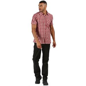 Regatta Mindano V T-Shirt Herren delhi red delhi red