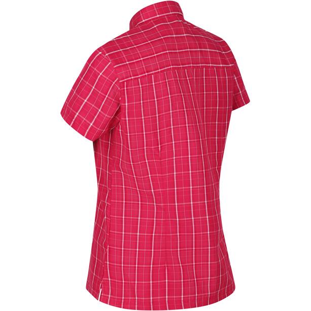 Regatta Mindano V T-Shirt Damen pink
