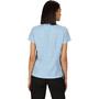 Regatta Mindano V T-Shirt Damen blue aster print