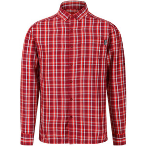 Regatta Mindano III Sweat-shirt Homme, rouge rouge
