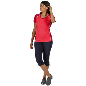 Regatta Xert Light Capri Damen navy navy