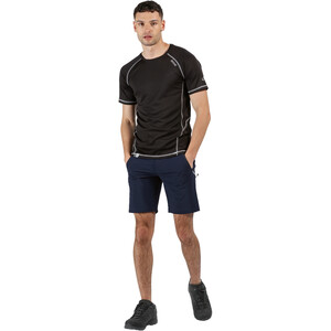 Regatta Xert III Stretch Shorts Herren navy navy