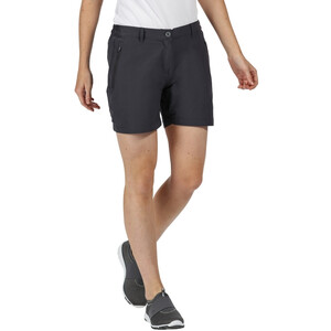 Regatta Highton Mid Shorts Damen seal grey seal grey
