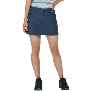 Regatta Highton Skort Women, sininen sininen