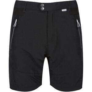 Regatta Sungari II Shorts Hombre, negro negro