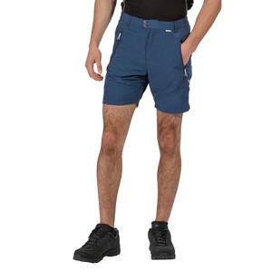 Regatta Sungari II Shorts Men, dark denim dark denim