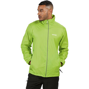 Regatta Lyle IV Jacke Herren electric lime electric lime