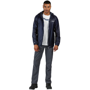 Regatta Pack It III Jacke Herren navy navy