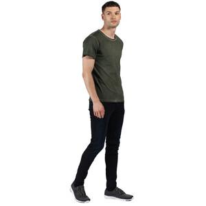 Regatta Calmon T-Shirt Herren dark khaki dark khaki