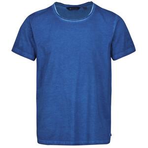 Regatta Calmon T-Shirt Homme, bleu bleu