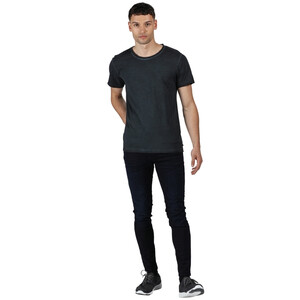 Regatta Calmon T-Shirt Herren black black