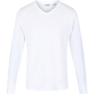 Regatta Kiro II Langarmshirt Herren white white