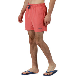 Regatta Mawson Swim Shorts Men spice spice