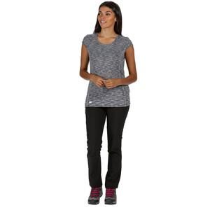 Regatta Hyperdimension T-Shirt Damen dapple dapple