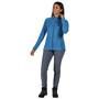 Regatta Harty III Veste Softshell Femme, bleu