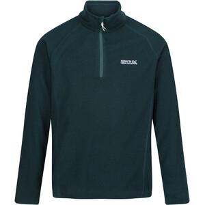 Regatta Montes Sweat-shirt Manches longues Polaire Homme, bleu bleu