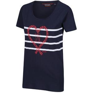 Regatta Filandra IV T-Shirt Damen blau blau