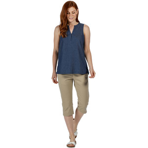 Regatta Jadine Tank Top Damen chambray chambray