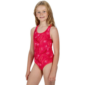 Regatta Tanvi Swimsuit Kids duchess tropical duchess tropical
