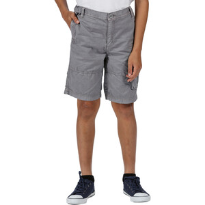 Regatta Shorewalk Shorts Kinder rock grey rock grey