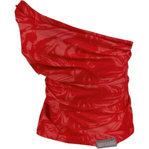 Regatta Printed Multifunktion-Schlauchtuch Kinder rot rot