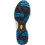 Garmont G-Trail Mid GTX Chaussures de randonnée à tige haute Homme, blue/orange